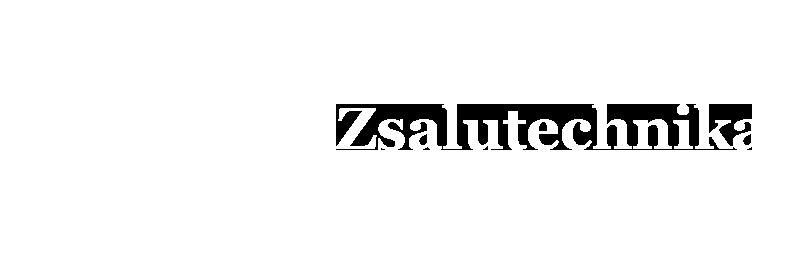 KTK Zsalutechnika Kft